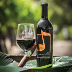 Smoke & Vine: An Evening of Cigars and Wine