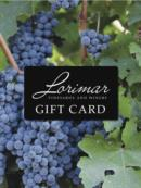 $25 Gift Card | Item No. 3945