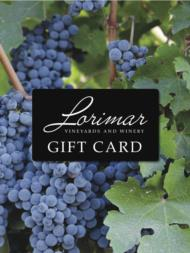 $50 Gift Card | Item No. 3946