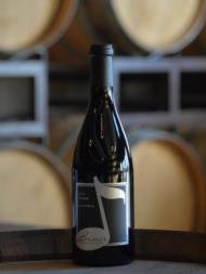 2015 Syrah | Item No. 8165